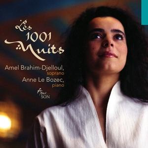 Les 1001 Nuits | Anne Le Bozec