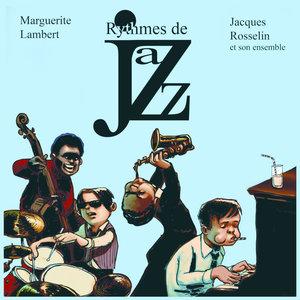 Rythmes de Jazz | Marguerite Lambert