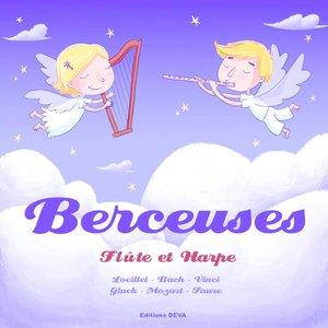 Berceuses Flûte et Harpe | Ensemble Instrumental de Paris