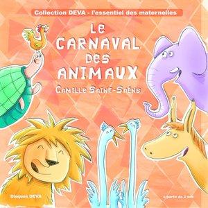 Le Carnaval des Animaux | L'orchestre Philarmonique de l'ORTF