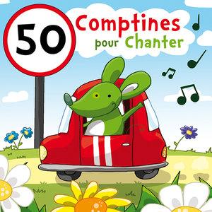 50 comptines pour chanter | Francine Chantereau