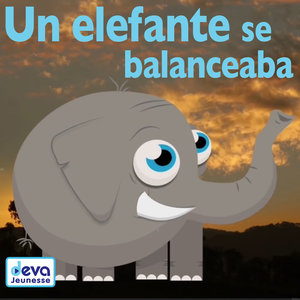 Un elefante se balanceaba | Jany
