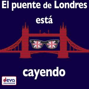 El puente de Londres está cayendo | Jany