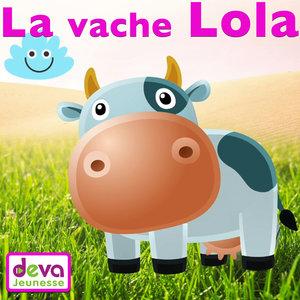 La vache Lola   Titia&Gg