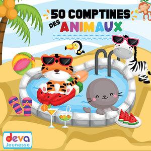 50 comptines des animaux | Anne Vanderlove