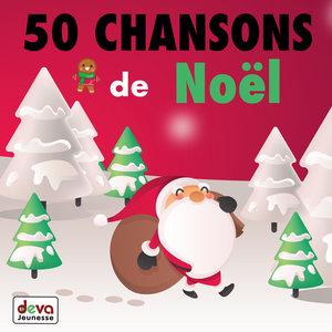 50 chansons de Noël | Marie-Claude Clerval