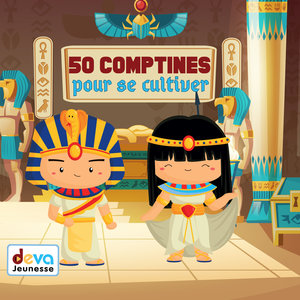 50 comptines pour se cultiver | Jany