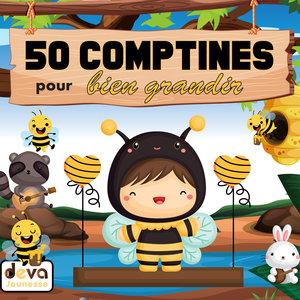 50 comptines pour bien grandir | Jean-Marie Friedrich