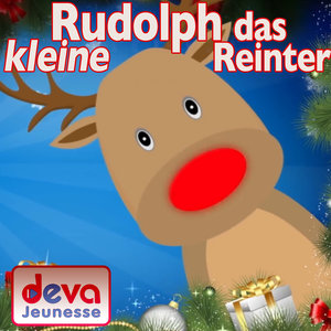 Rudolf, das kleine Rentier | Les Dagoberts