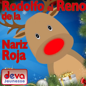 Rodolfo el reno de la nariz roja | Les Dagoberts