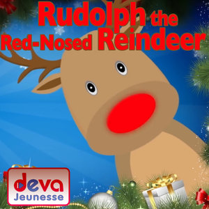 Rudolph the Red-Nosed Reindeer | Les Dagoberts