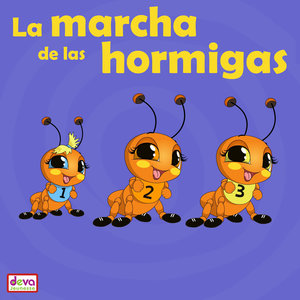 La marcha de las hormigas   Titia&Gg