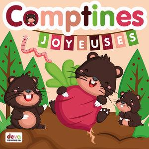 Comptines joyeuses | Rose