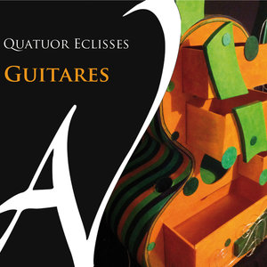 Guitares | Quatuor Eclisses