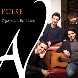 Pulse | Quatuor Eclisses