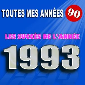 Toutes mes années 90 : Les succès de l'année 1993 | Pat Benesta