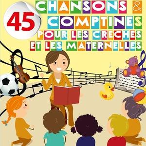 45-chansons-et-comptines-pour-les-crèches-et-les-maternelles