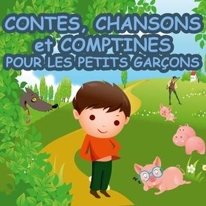 Contes, chansons et comptines pour les petits garçons | Peter Pan