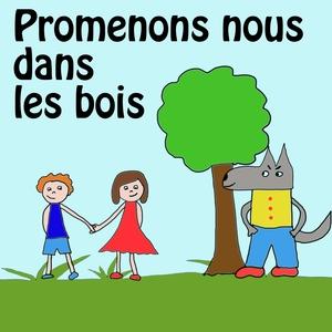 Promenons nous dans les bois | La Chorale des petits écoliers