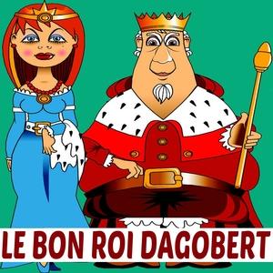 Le bon roi Dagobert | Jenny