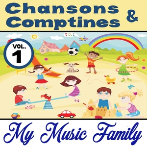 Chansons & comptines - Volume 1 |