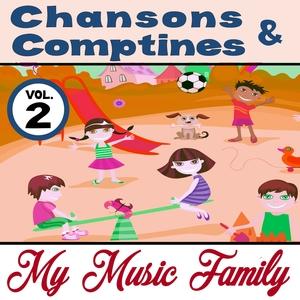 Chansons et comptines - Volume 2 |