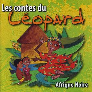 Les contes du Léopard (Afrique Noire) | Marlène N'garo