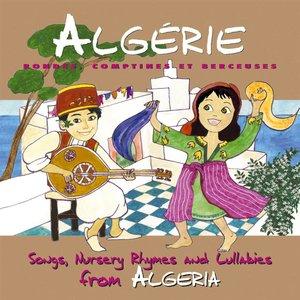 Algérie: Rondes, comptines et berceuses | Nassima