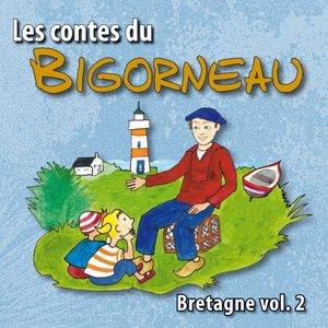 Les contes du Bigorneau, Vol. 2 (Bretagne) | Jean-Jacques Boutin-Créac'h