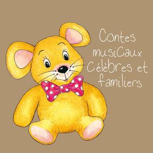 Contes musicaux célèbres et familiers | Bernadette Le Saché