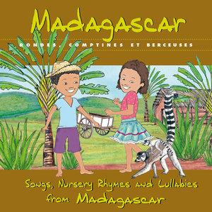 Madagascar: Rondes, comptines et berceuses | Mbolatiana