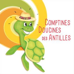 Comptines, doucines des Antilles | Magguy Faraux