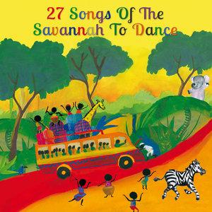 27 Songs of the Savannah to Dance | Marlène Ngaro