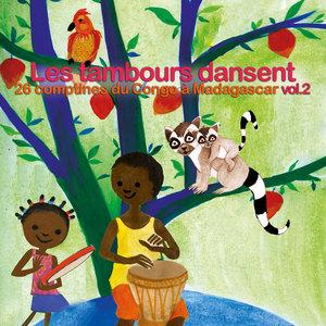 Les tambours dansent, Vol. 2 | Marlène N'garo