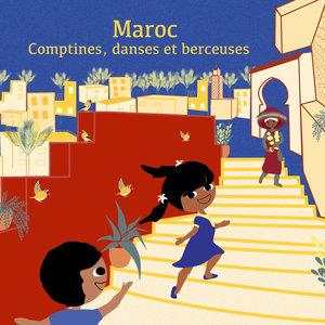 Maroc: Comptines, danses et berceuses | Halima Hamdane