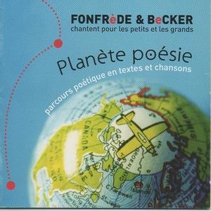 Planète poésie | Dominique Becker
