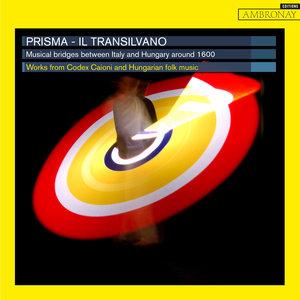 Il transilvano | Prisma