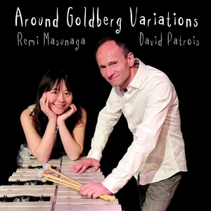 Around Goldberg Variations | Remi Masunaga