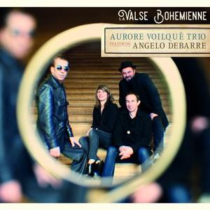 La valse bohémienne | Aurore Voilqué Trio