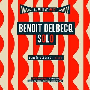 Ajmilive, vol. 17 | Benoit Delbecq