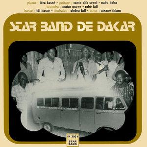 Star Band de Dakar, Vol. 9   Star Band de Dakar