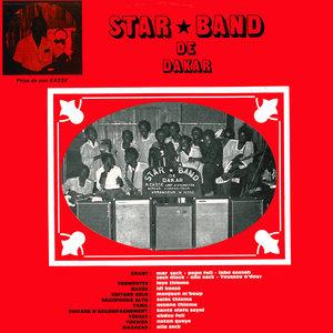 Star Band de Dakar, Vol. 6   Star Band de Dakar