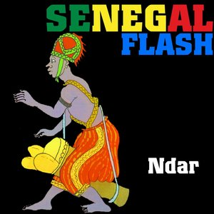 Senegal Flash: Ndar | Super Diamono