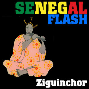 Senegal Flash: Ziguinchor | Cheikh Lô