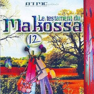 Le testament du makossa, Vol. 12 | Guy Lobé