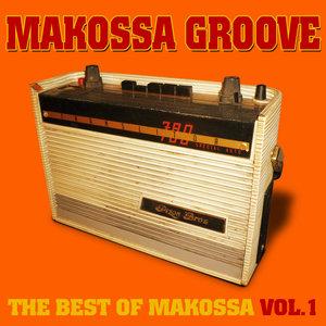 Makossa Groove, Vol. 1 | Manu Dibango