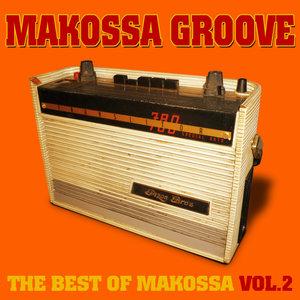 Makossa Groove, Vol. 2 | Manu Dibango