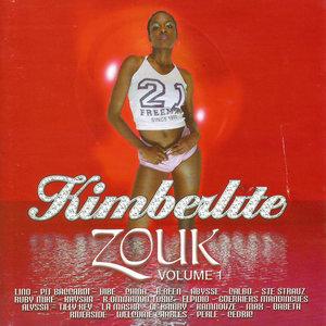 Kimberlite Zouk, Vol. 1 | Riverside