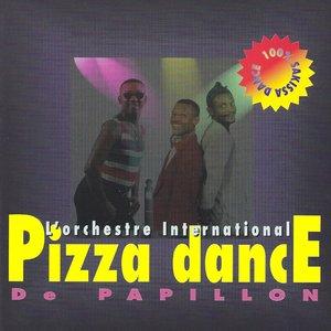 Match avant - 100% dance Sakissa | Papillon