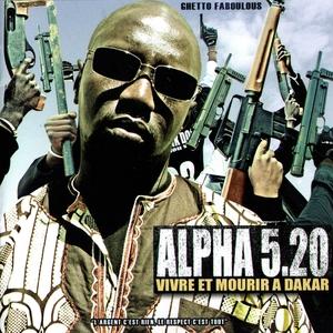 Vivre et mourir à Dakar | Alpha 5.20